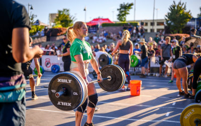 3 Pulls and Two Phases of Weightlifting